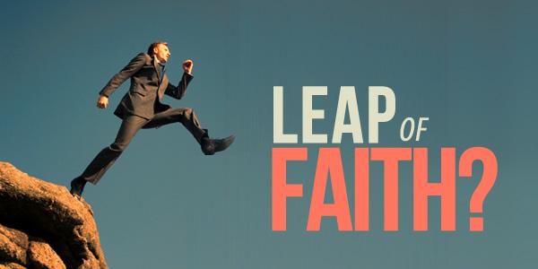 Entrepreneurship is a leap of faith By Jean C. Uvero