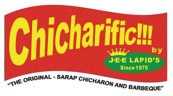 chicharific logo