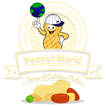 peanot-world logo