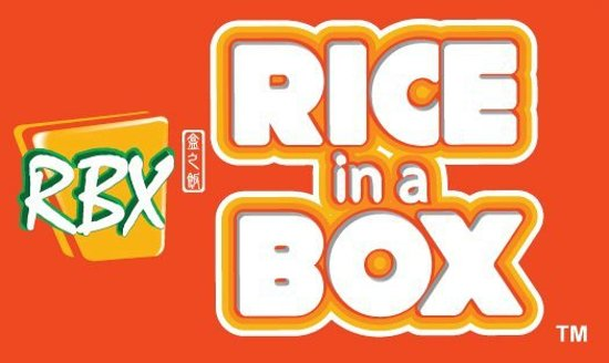 rice in a box logo